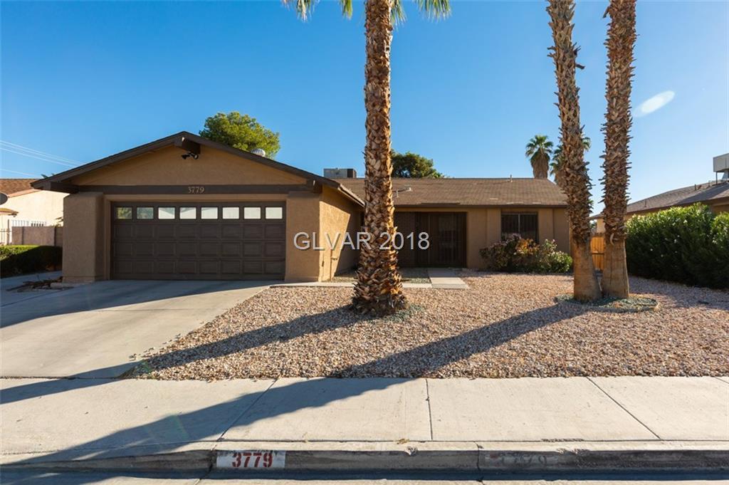 3779 Rawhide Street Las Vegas NV 89120