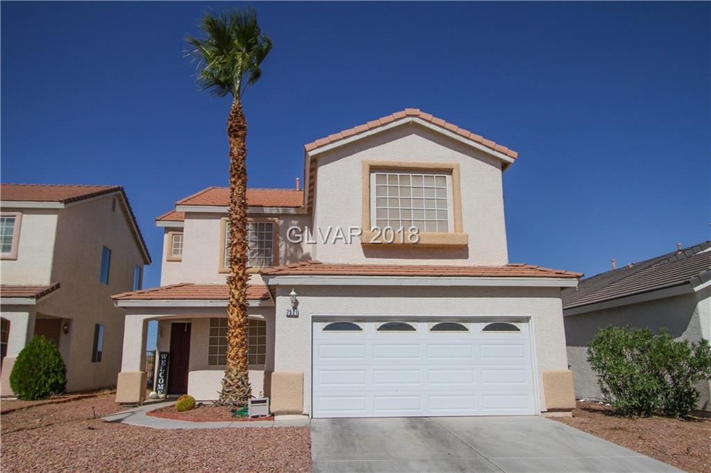 Home for sale in Spring Valley Las Vegas Florida