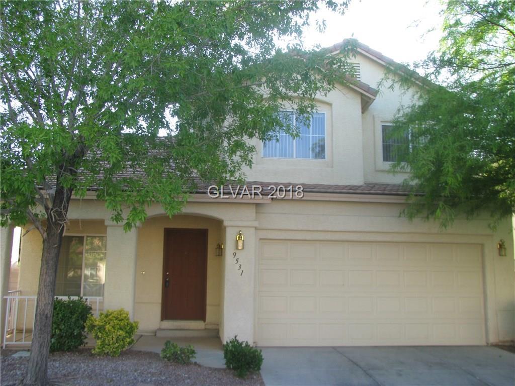 9531 Malvasia Court  Las Vegas, NV 89123