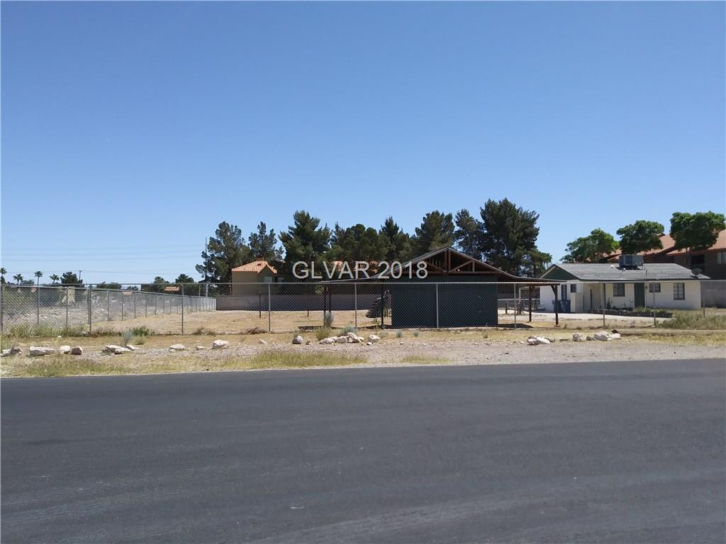 1800 Fairhaven Street  Las Vegas, NV 89108