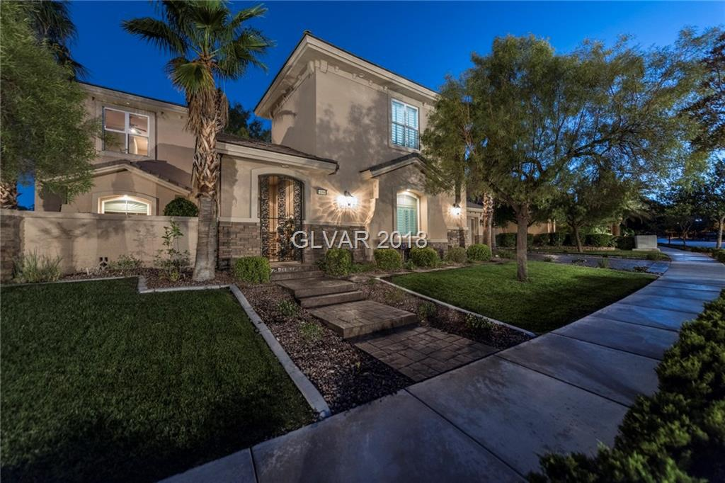 10895 Willow Heights Drive Las Vegas NV 89135