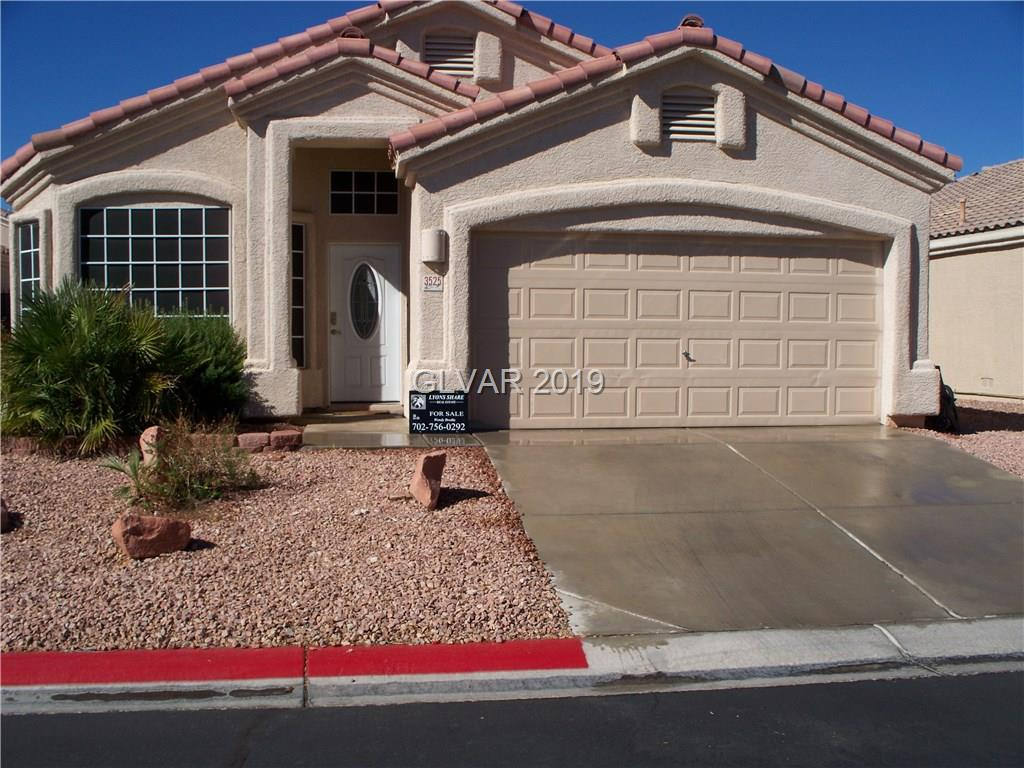 3525 Brooks Range Las Vegas NV 89129