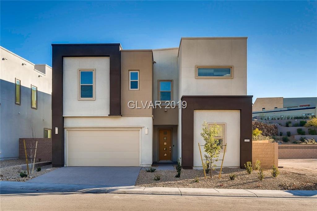 Green Valley - 2153 Radiant Horizon Avenue
