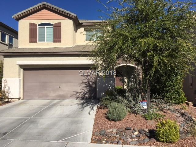 Summerlin - 824 Jacobs Ladder Place
