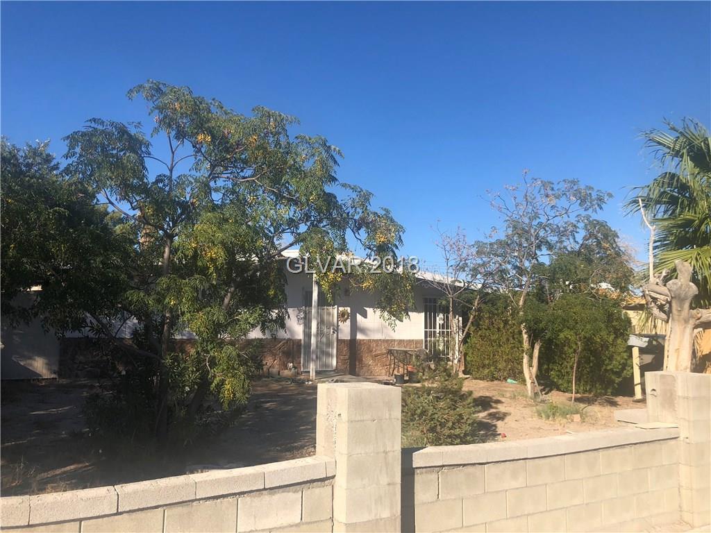 2120 Perliter Avenue North Las Vegas NV 89030