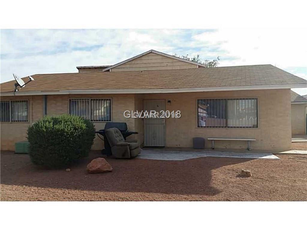 5125 Gray Lane C Las Vegas NV 89119