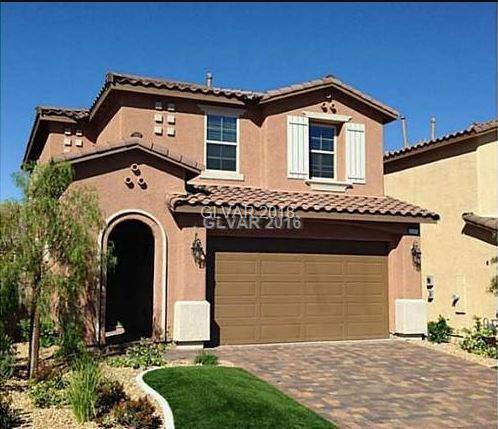 12433 Pinetina Street Las Vegas NV 89141