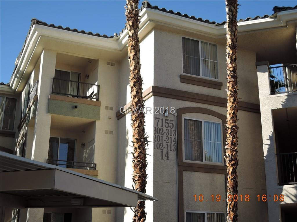 7155 South Durango Drive 206 Las Vegas NV 89113