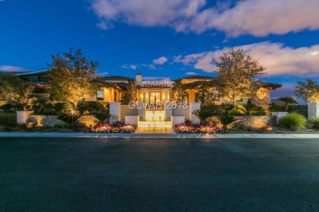5228 Spanish Heights Drive Las Vegas NV 89148
