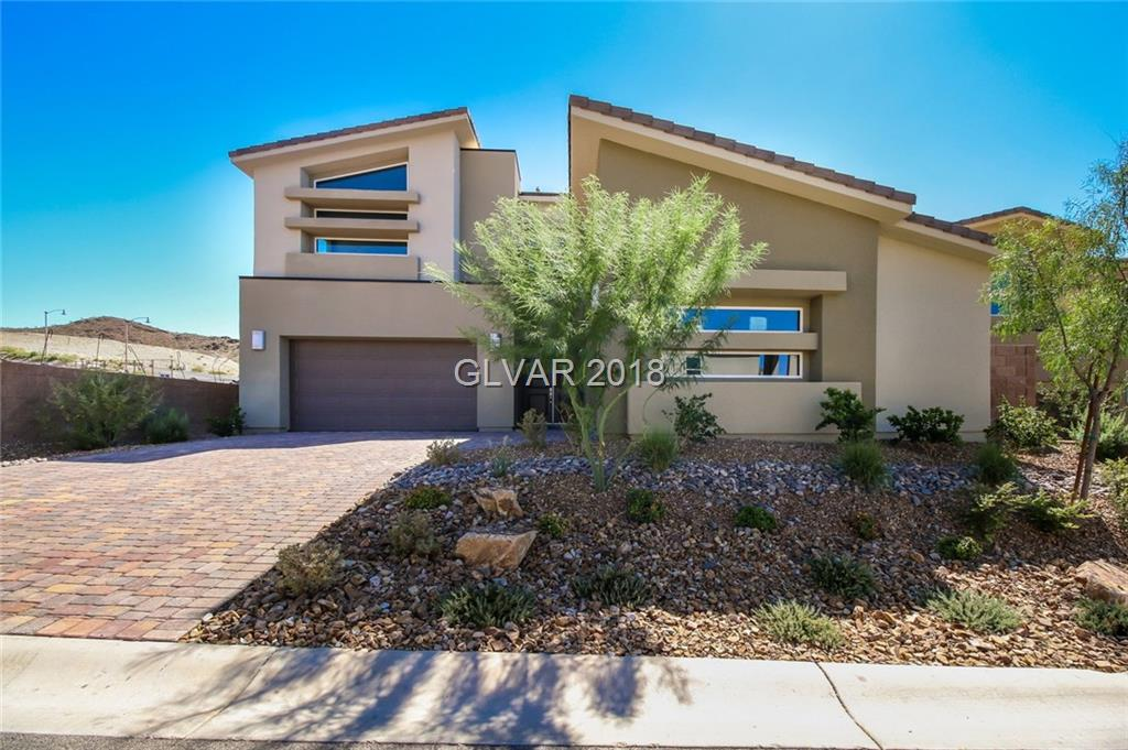 Home for sale in Lake Las Vegas Las Vegas Florida
