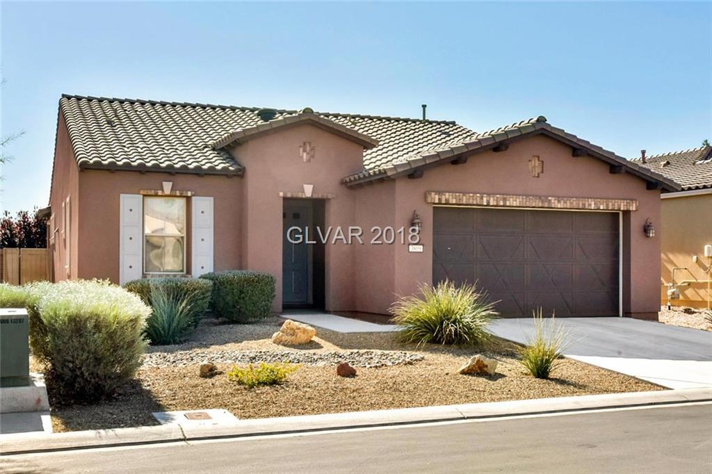 Home for sale in Ardiente North Las Vegas Florida
