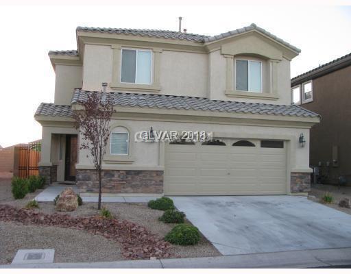 606 Newberry Springs Drive  Las Vegas, NV 89148