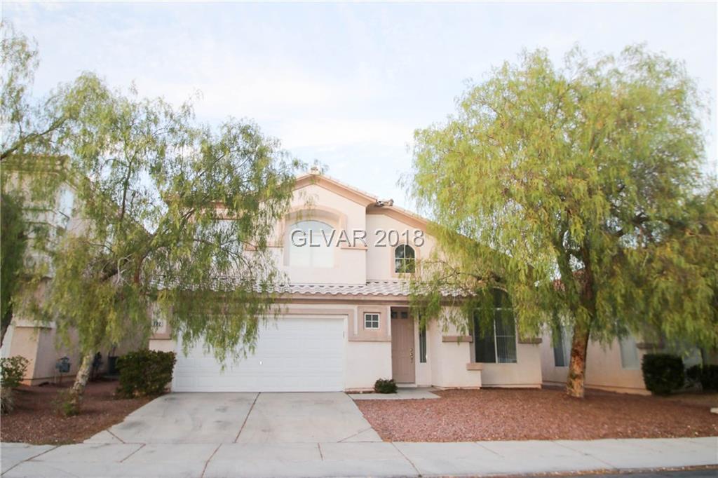 302 Waterton Lakes Avenue  Las Vegas, NV 89148