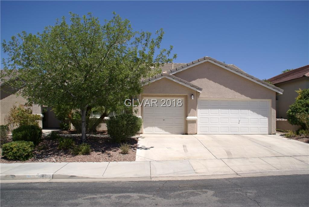 Home for sale in Green Valley Ranch Las Vegas Florida