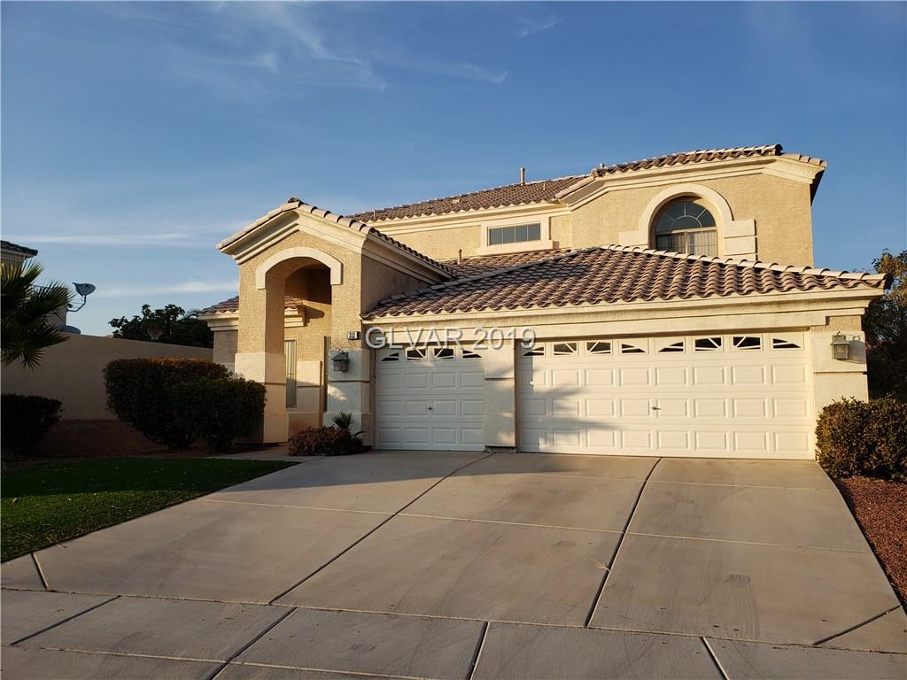 352 Arbour Garden Avenue  Las Vegas, NV 89148