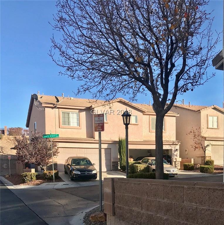 2034 Cary Grant Court  Las Vegas, NV 89142