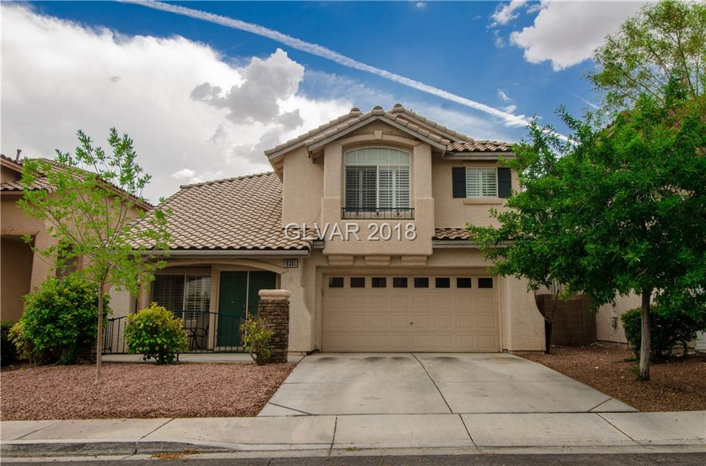 Home for sale in Summerlin Las Vegas Florida