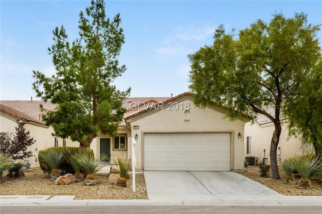 3617 Kittiwake Road  North Las Vegas, NV 89008