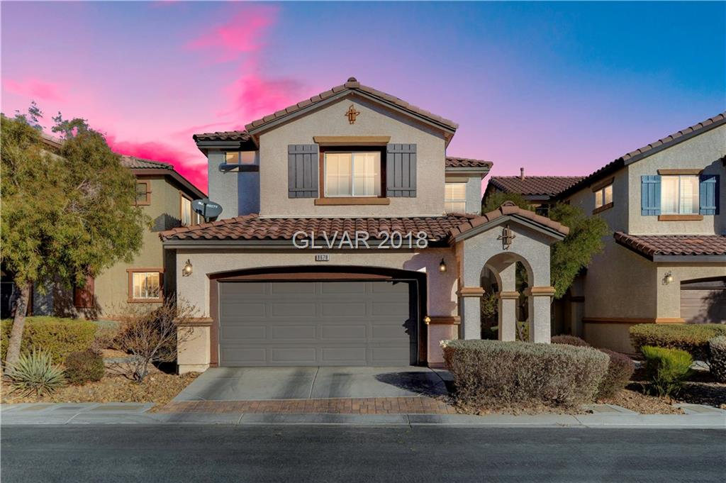 Home for sale in Mountains Edge Las Vegas Florida