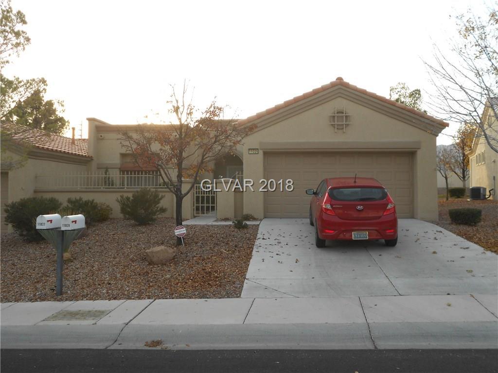 11029 Mission Lakes Avenue  Las Vegas, NV 89134