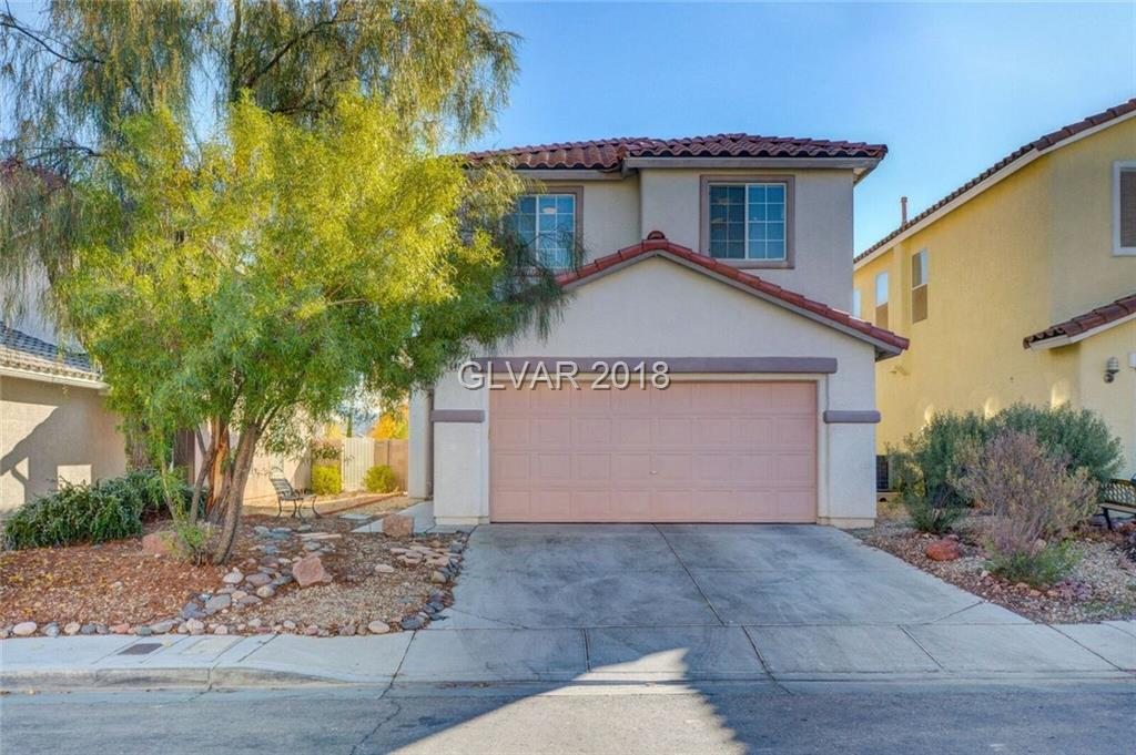 6403 Frosted Dawn Court  Las Vegas, NV 89141