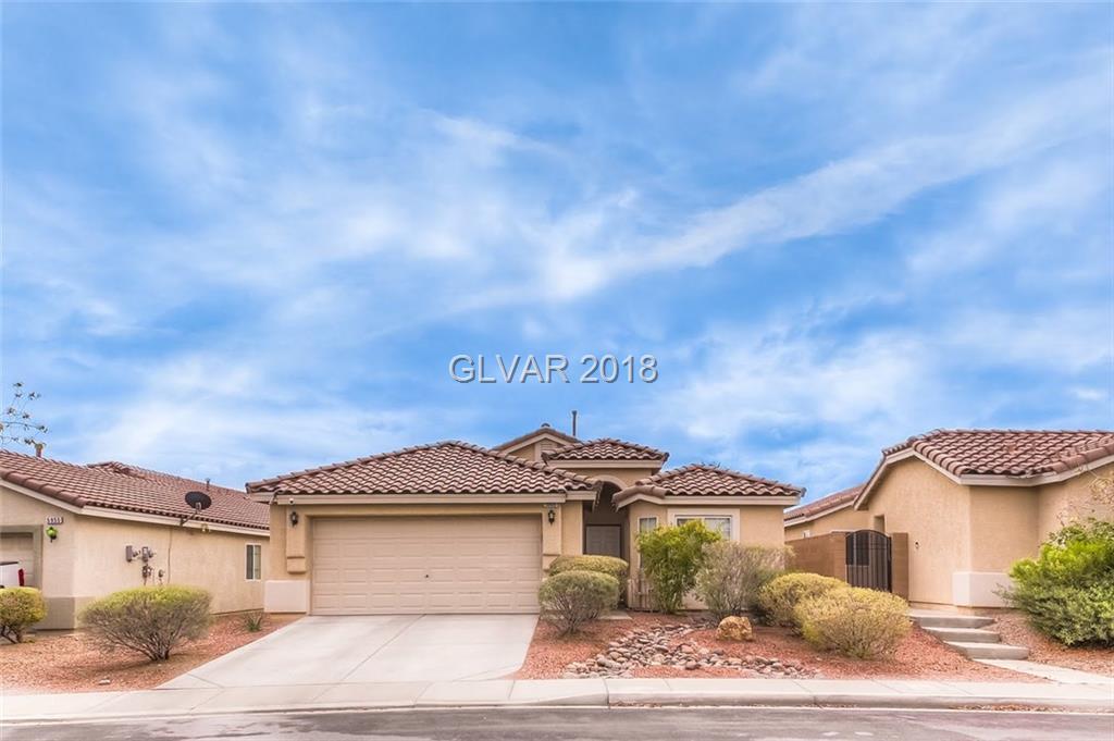 5965 Sierra Medina Avenue  Las Vegas, NV 89139