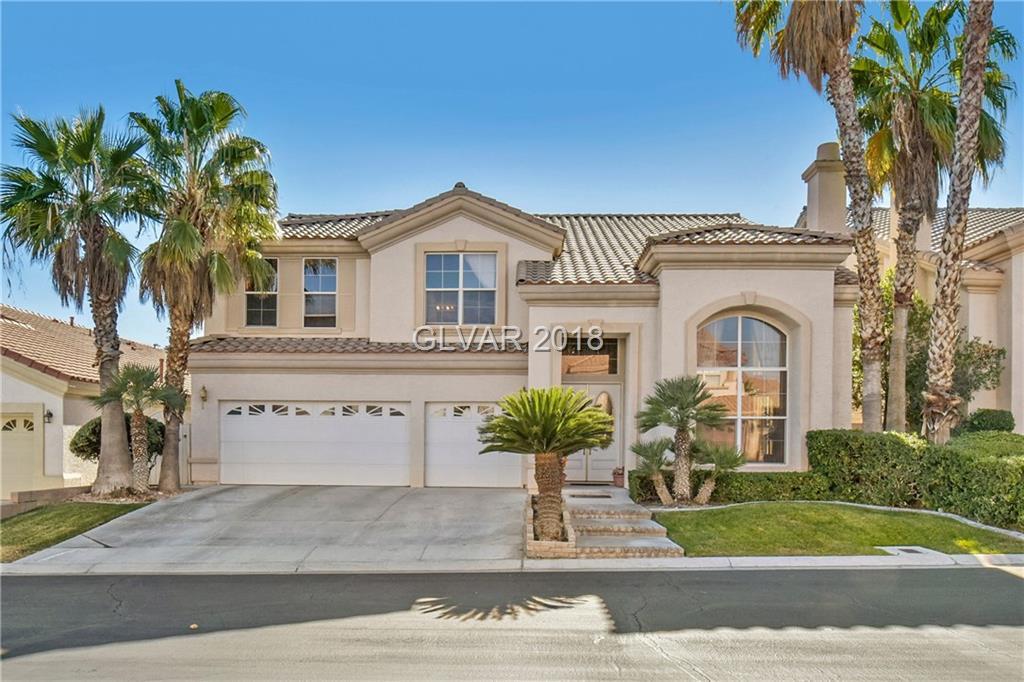 9049 Heavenly Valley Avenue  Las Vegas, NV 89147