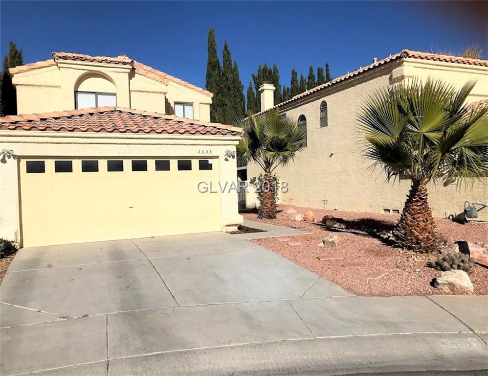 2808 Willow Wind Court  Las Vegas, NV 89117