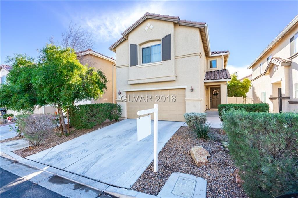 6479 Holyrod Park Court  Las Vegas, NV 89122