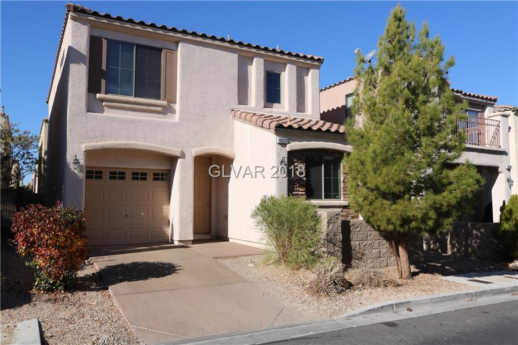 10237 Viterbo Street  Las Vegas, NV 89123