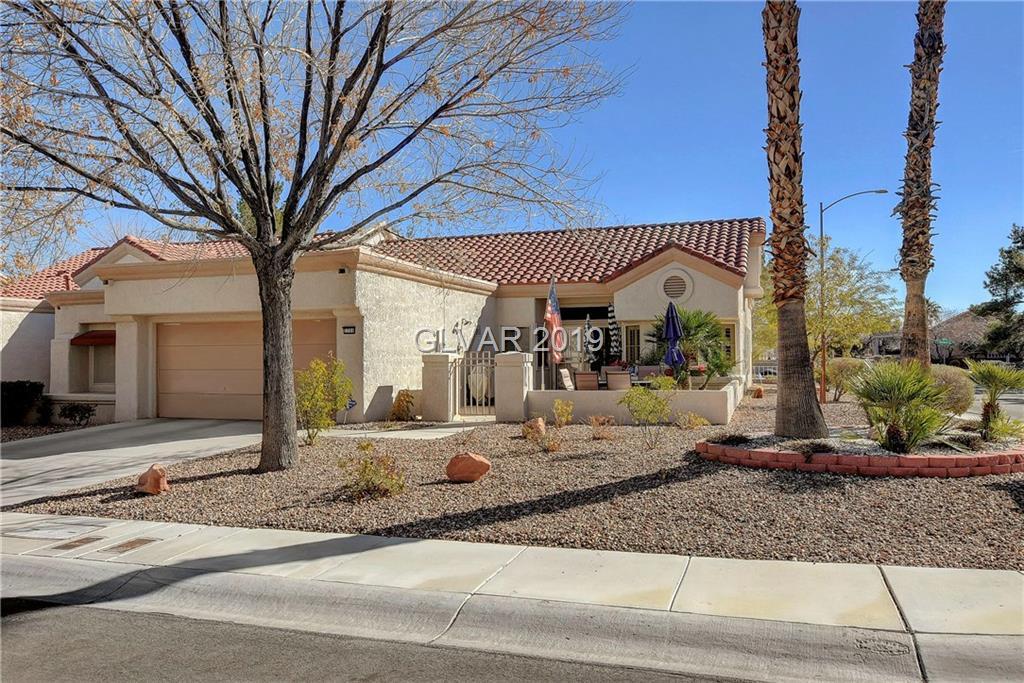 Home for sale in Sun City Summerlin Las Vegas Florida