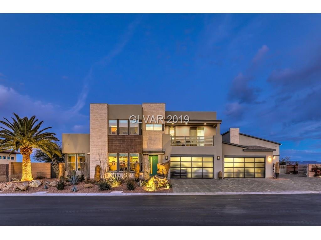 8298 Canyon Tree Court  Las Vegas, NV 89113