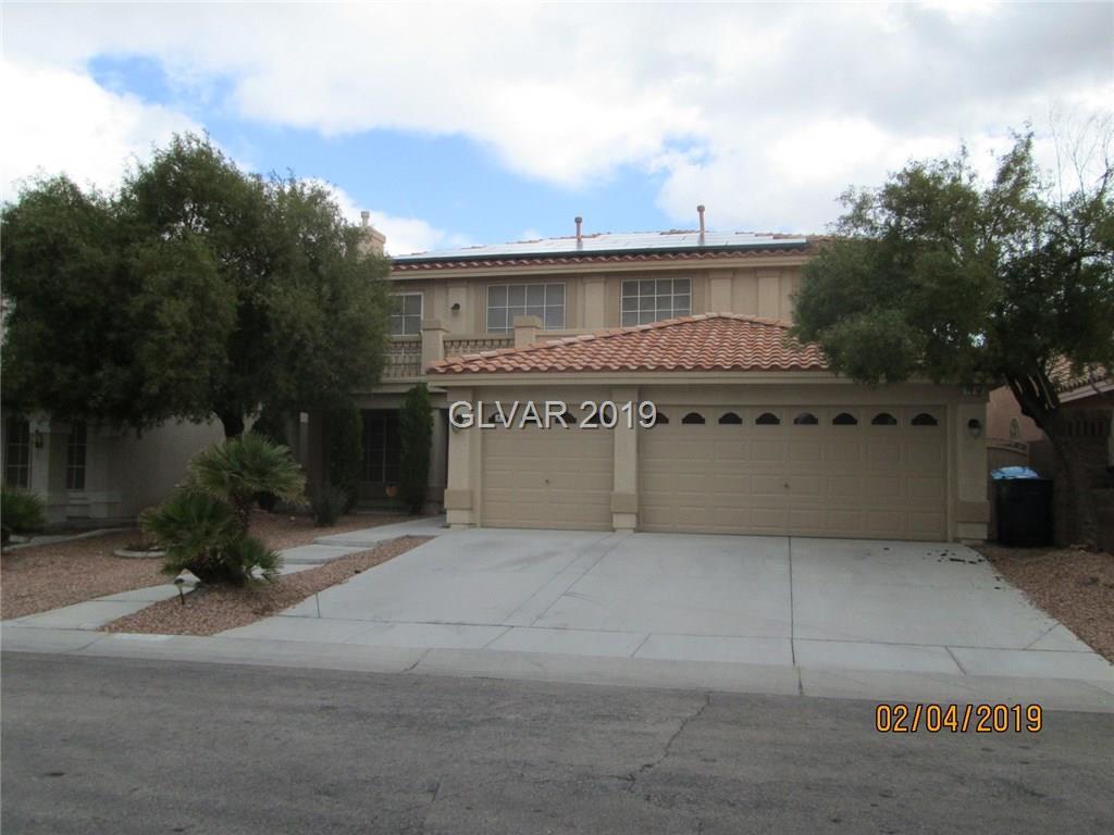 Home for sale in Coronado Ranch Las Vegas Florida