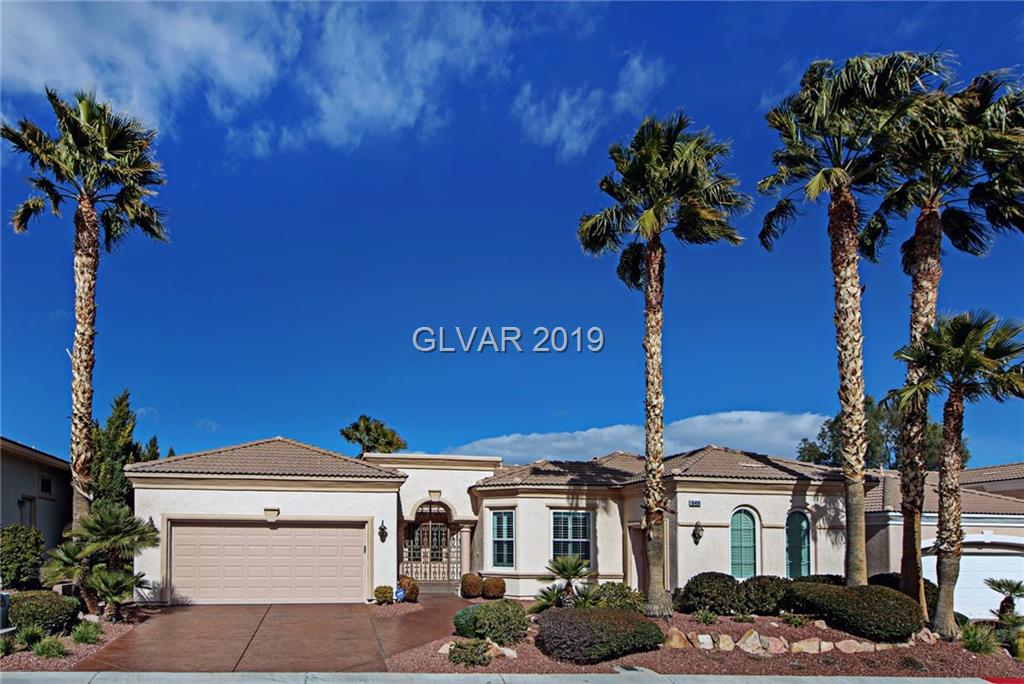 Home for sale in Siena Las Vegas Florida