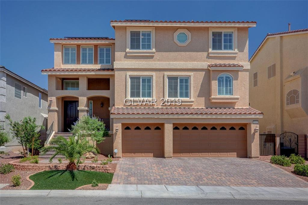 Home for sale in Highlands Ranch Las Vegas Florida