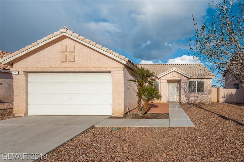 7408 Forest Ivy Street  Las Vegas, NV 89131