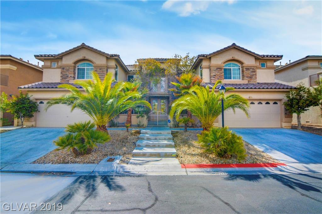 309 Whispering Tree Ave, Avenue  Las Vegas, NV 89183