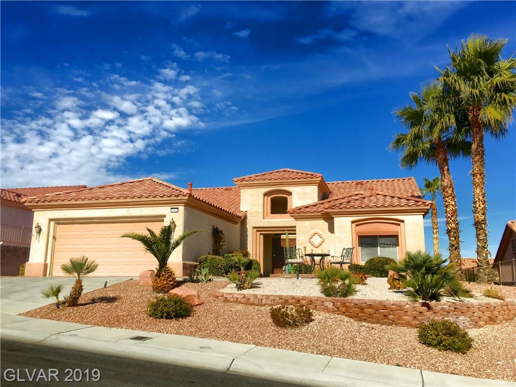 Home for sale in Sun City Summerlin Las Vegas Florida
