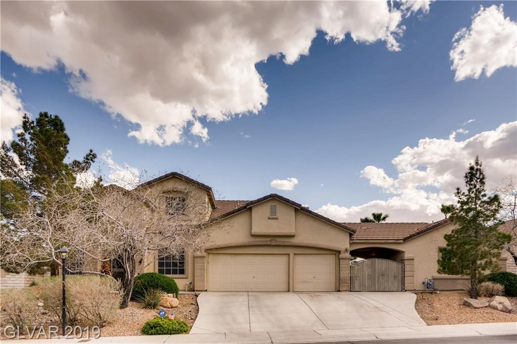 8913 Sheep Ranch Court  Las Vegas, NV 89143