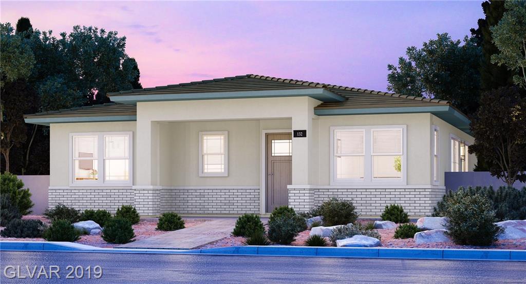 212 Coltrane Canyon Avenue  Henderson, NV 89011