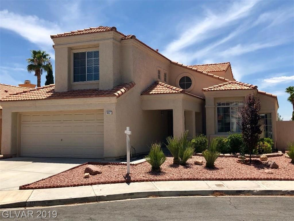 Home for sale in The Lakes Las Vegas Florida