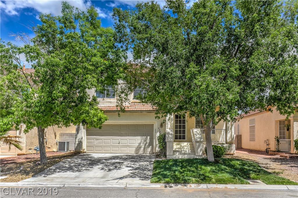 Home for sale in Silverado Ranch Las Vegas Florida