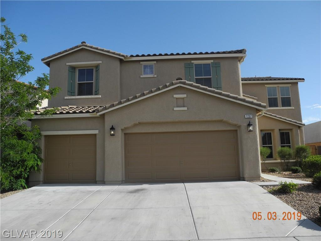 Home for sale in Nevada Trails Las Vegas Florida