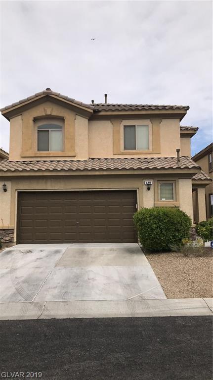 482 Center Green Drive  Las Vegas, NV 89144