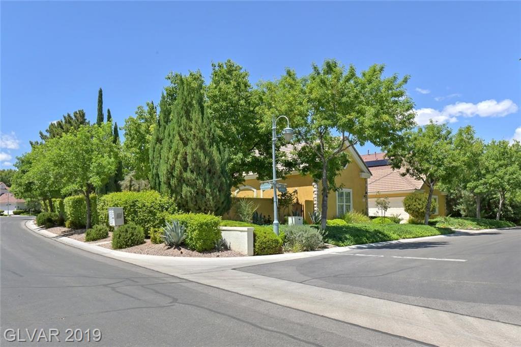 Home for sale in Queensridge Las Vegas Florida