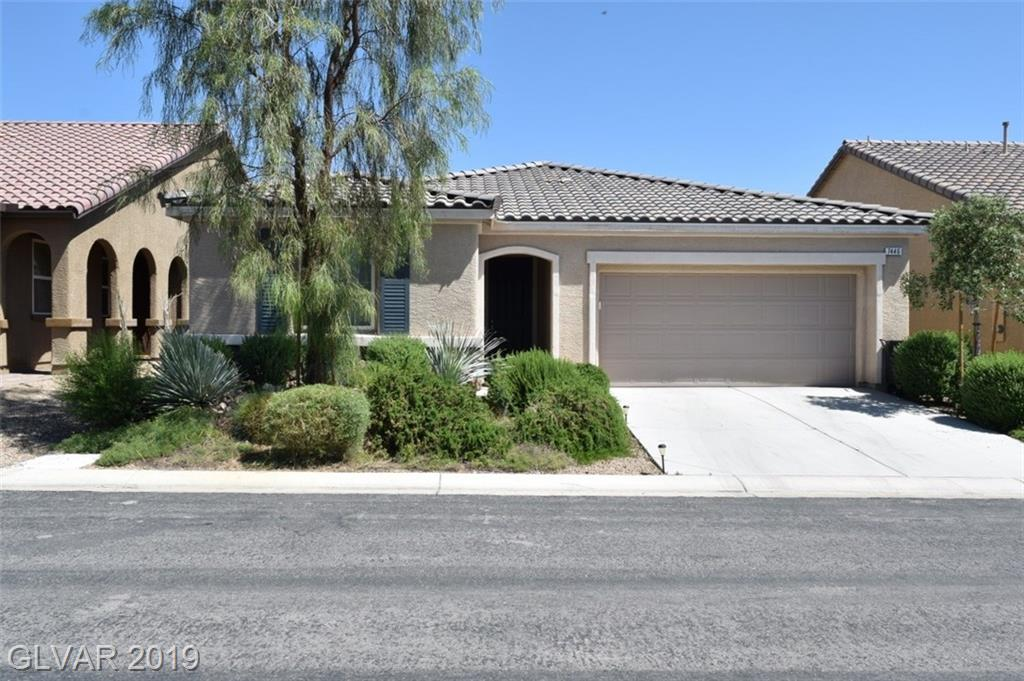 7446 Campbell Ranch Avenue  Las Vegas, NV 89179