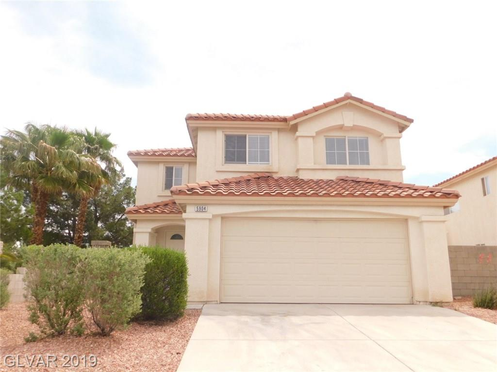 5904 Fly Fisher Street N/a  Las Vegas, NV 89113