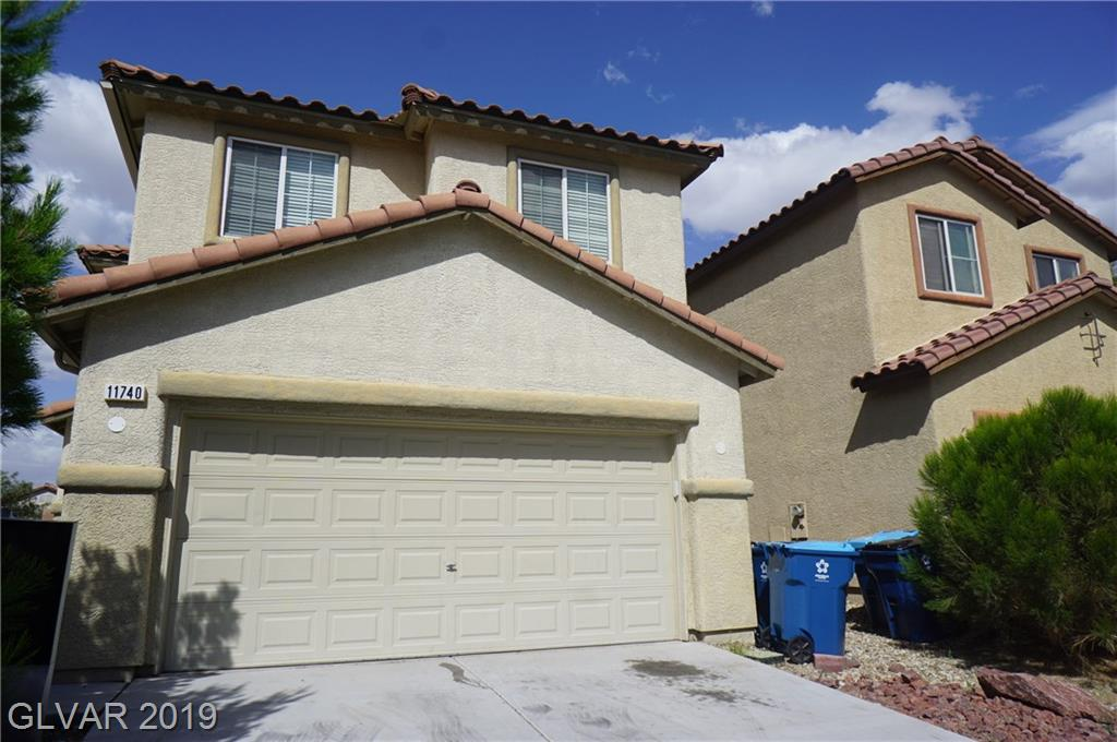 11740 Garland Grove Lane  Las Vegas, NV 89183