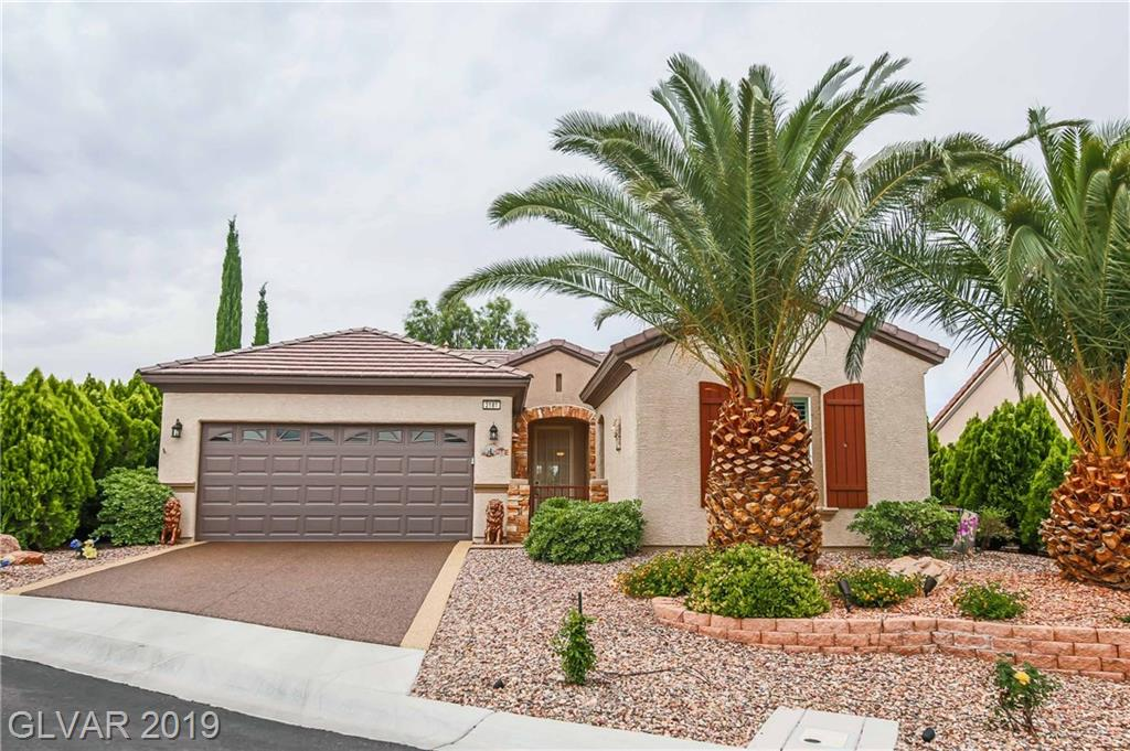 2181 Pennsbury Village Court  Henderson, NV 89052