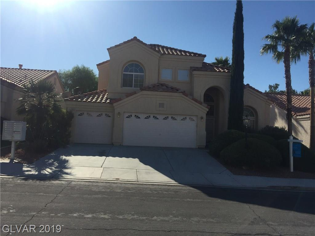 2409 Moonstar Lane N/a  Henderson, NV 89052